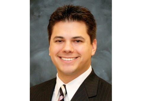Garrett Spegar - State Farm Insurance Agent in Roanoke, TX