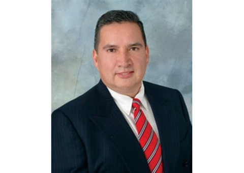 Raudel Flores - State Farm Insurance Agent in Fort Worth, TX