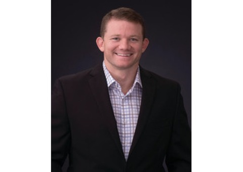 Steven Barber - State Farm Insurance Agent in Fort Worth, TX