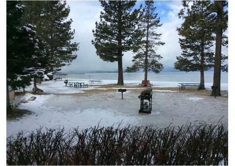 Beach & Ski South Lake Tahoe
