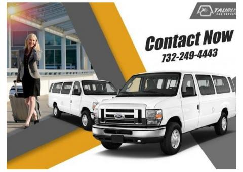 Book Car Service In Somerset And Middlesex County, NJ