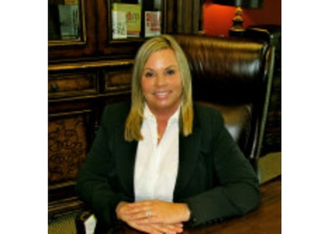 Jamie Wilson - Farmers Insurance Agent in Corinth, TX