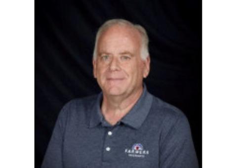 Steve Fusco - Farmers Insurance Agent in Haslet, TX